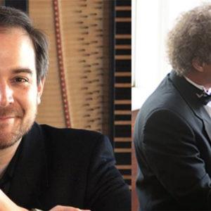 Paul Cienniwa and Michael Bahmann